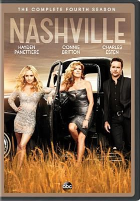 Nashville. The complete fourth season