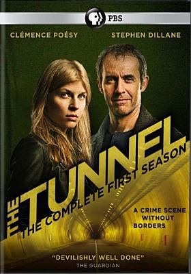 The tunnel. The complete first season