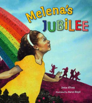 Melena's jubilee : the story of a fresh start