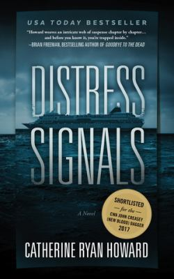 Distress signals : a novel
