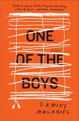 One of the boys : a novel