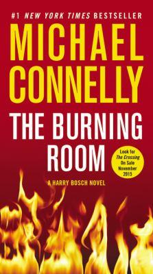 The burning room : a novel