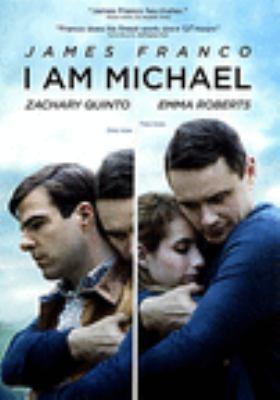 I am Michael / director, Justin Kelly.