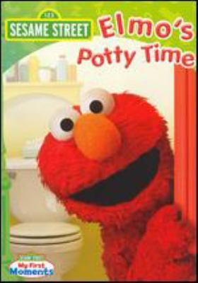 Sesame Street. Elmo's potty time / Sesame Workshop ; producer, Jennifer Smith ; directed by Emily Squires ; written by Christine Ferraro.