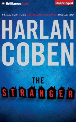 The stranger / Harlan Coben.