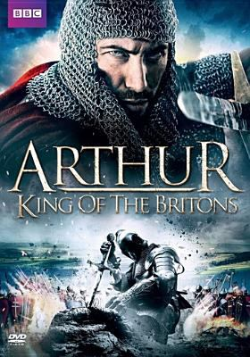 Arthur : king of the Britons