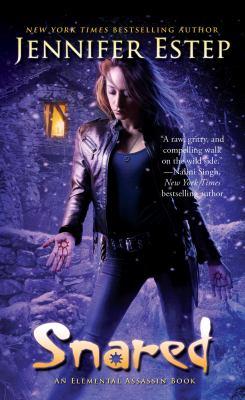 Snared : an elemental assassin book