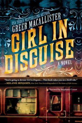 Girl in disguise : a novel