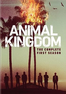 Animal kingdom. The complete first season