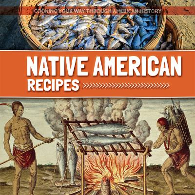 Native American recipes