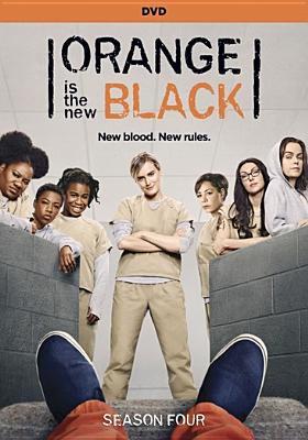 Orange is the new black. Season four