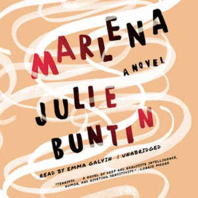 Marlena : a novel