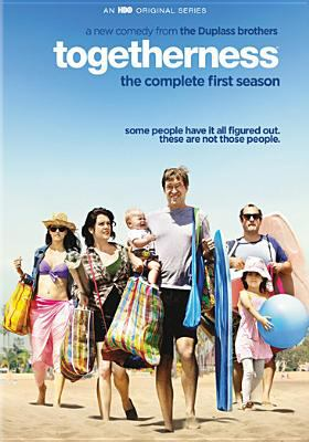 Togetherness. The complete first season