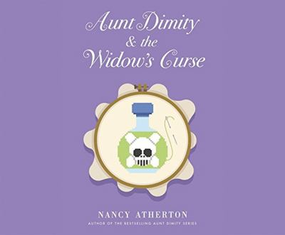 Aunt Dimity & the widow's curse