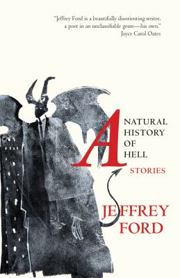 A natural history of hell : stories