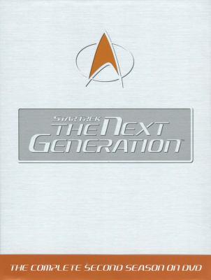 Star trek, the next generation. Season 2