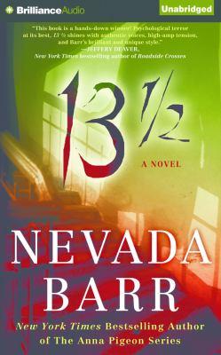 13 1/2 : a novel