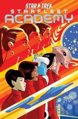 Star Trek : Starfleet Academy