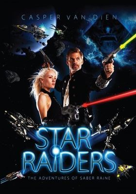 Star raiders : the adventures of Saber Raine