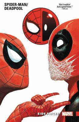 Spider-Man, Deadpool. Vol. 2, Side pieces