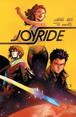 Joyride. Vol. 1, Ignition