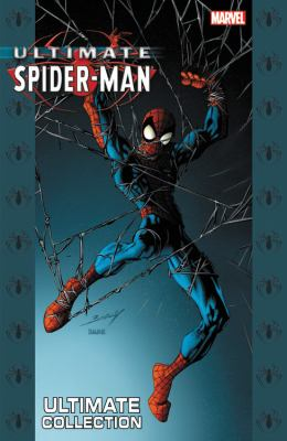 Ultimate Spider-Man : ultimate collection. Book 7