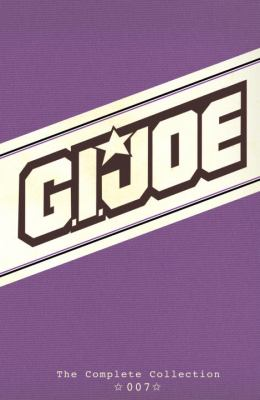 G.I. Joe, the complete collection. Volume 7