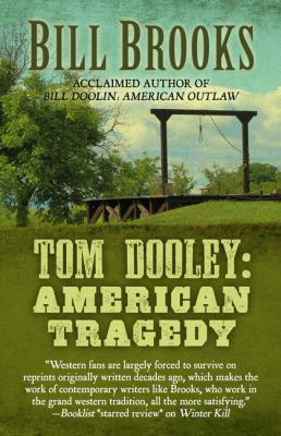 Tom Dooley : American tragedy