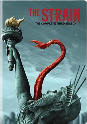 The strain. The complete third season.
