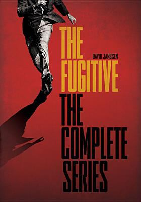 The fugitive. Seasons 1-4