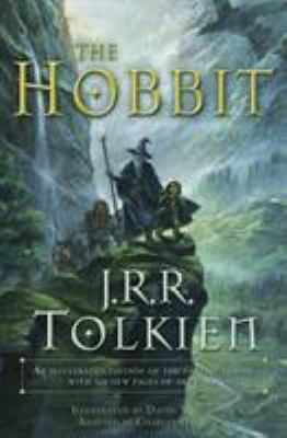 The Hobbit : an illustrated edition of the fantasy classic