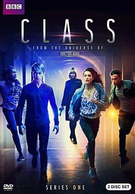Class. Season one / BBC Studios ; BBC Cymru/Wales ; co-produced with BBC America and BBC Worldwide ; created and written by Patrick Ness ; producer, Derek Ritchie ; director, Ed Bazalgette, Wayne Che Yip, Julian Holmes, Philippa Langdale.