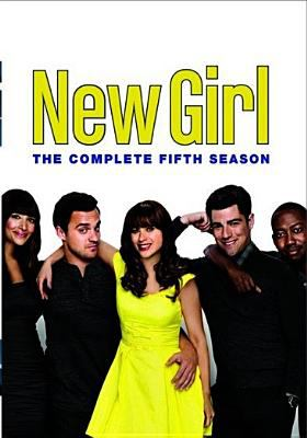 New girl. The complete fifth season.