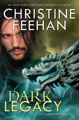 Dark legacy / Christine Feehan.