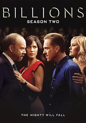 Billions. Season two