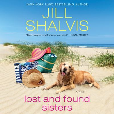 Lost and found sisters : a novel