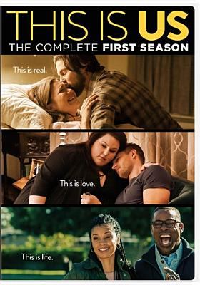 This is us. The complete first season