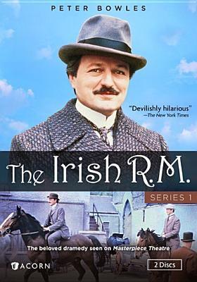 The Irish R.M. Series 1