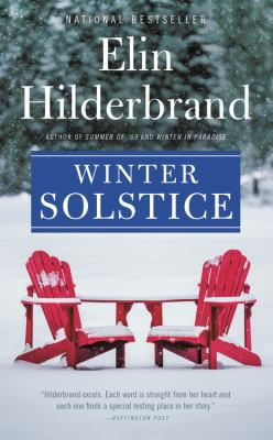 Winter solstice : a novel