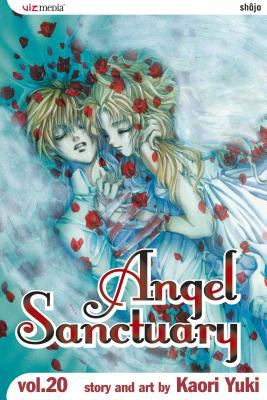 Angel sanctuary. Vol. 20 / story and art by Kaori Yuki ; [English adaptation, Arashi Productions ; translation, Arashi Productions].