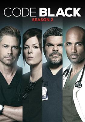 Code black. Season two.