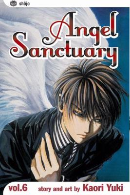Angel sanctuary. Vol. 6 / story and art by Kaori Yuki ; [translation, Alexis Kirsch ; English adaptation, Matt Segale].