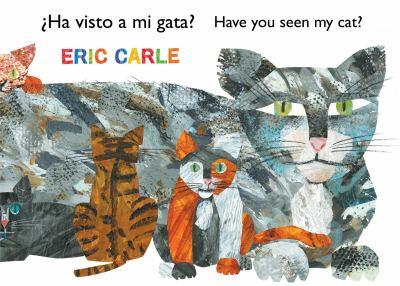 ¿Ha visto a mi gata? = Have you seen my cat?