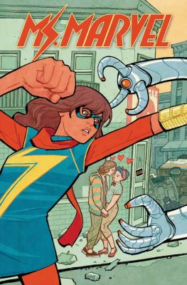 Ms. Marvel. Vol. 3