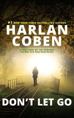 Don't let go / Harlan Coben.