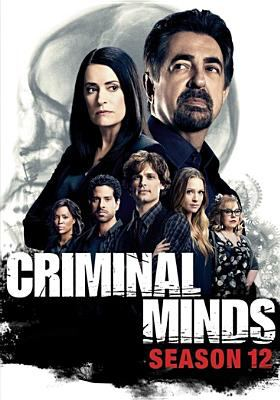 Criminal minds. The twelfth season