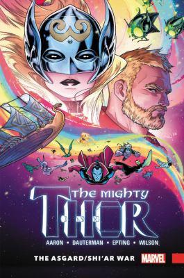 The mighty Thor. Vol. 3, The Asgard/Shi'ar war