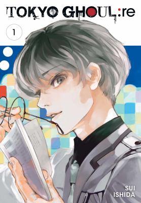 Tokyo ghoul:re / story and art by Sui Ishida ; translation, Joe Yamazaki ; touch-up art and lettering, Vanessa Satone.