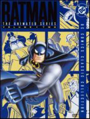 Batman, the animated series. Volume two