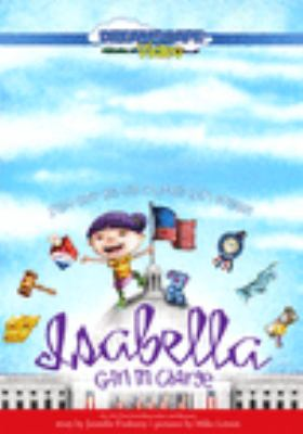 Isabella : girl in charge